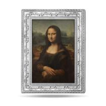 Mona Lis 500 gram zilver voorzijde| zilver | goud999
