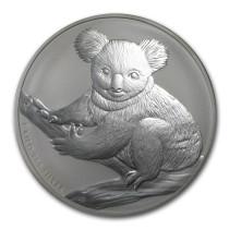 Koala 1 kilogram 2009  goud999.com