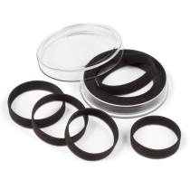 Muntcapsule XL 53-101 mm | Binnendiameter | goud999