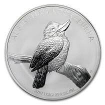 Kookaburra 1 kilogram 2010 goud999.com