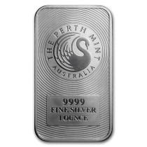 Zilverbaar 1 Ounce Voorkant | goud999