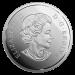 The Haida Series - Zilver 5 Ounce PROOF met ENAMEL | Hoofdzijde | goud999