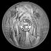 Elephant Zilver 1 Ounce 2019 | Muntzijde | Goud999