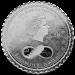 Chronos Tokelau Zilver 1 Ounce 2020 | Goud999