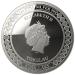 Equilibrium Tokelau Zilver 1 Ounce 2019 | Hoofdzijde | Goud999