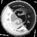 Equilibrium Tokelau Zilver 1 Ounce 2020 | Muntzijde | Goud999