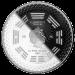 Equilibrium Tokelau Zilver 1 Ounce 2020 | Hoofdzijde | Goud999