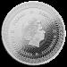 Icon Tokelau Zilver 1 Ounce 2020| Hoofdzijde | Goud999