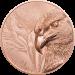 Majestic Eagle Koper 50 Gram 2020 | Goud999
