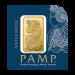 Goudbaar FORTUNA (25 x 1 gram) | Individueel VK | goud999